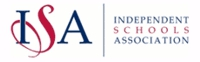 Logo for the Independent Schools' Association
