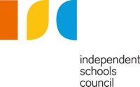 Logo for the Independent Schools' Council